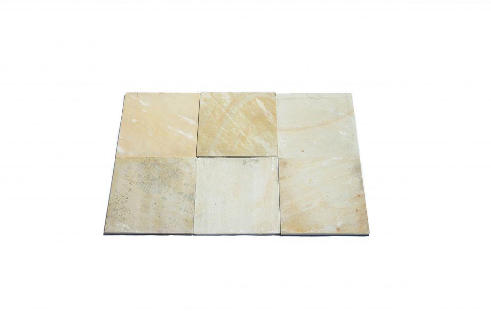 sandstone tile