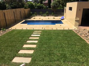 pool cladding melbourne
