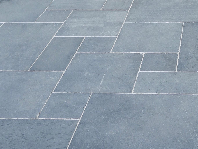 Bluestone Pavers In Your Backyard Australian Slate Amp Stone